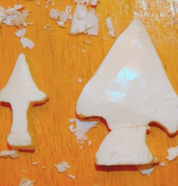 soap arrowheads