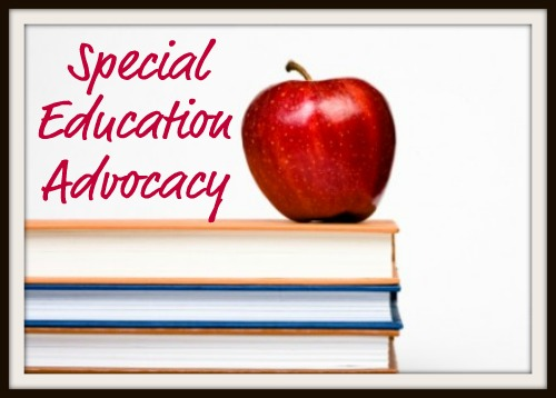 Educational Advocate