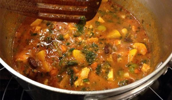 bertolli soup event soup