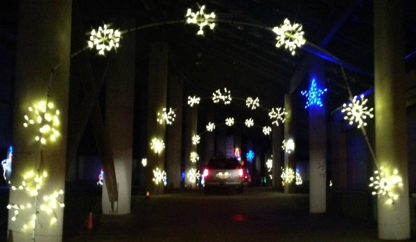Gift of Lights - Texas Motor Speedway