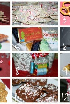 Christmas Crafts and Holiday Recipes