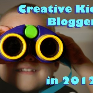 Creative Kids Bloggers