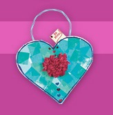 february heart craft