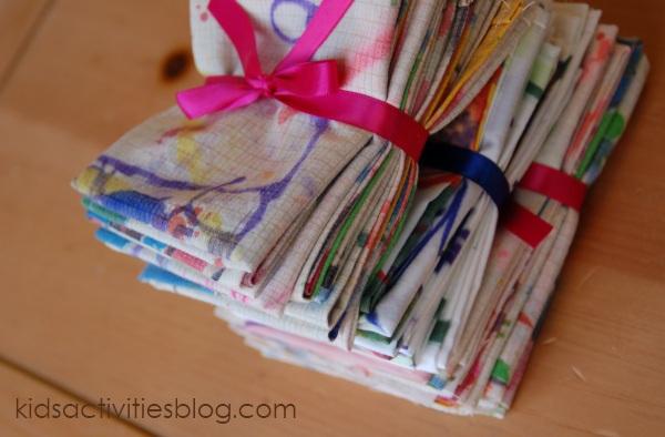 napkins gift