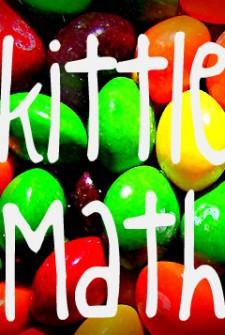 Math Fun With Skittles