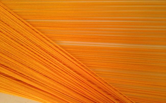 string art closeup
