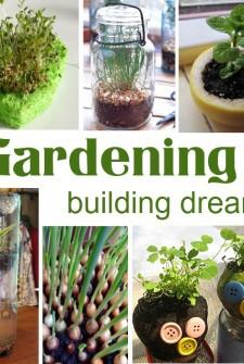 Gardening dreams