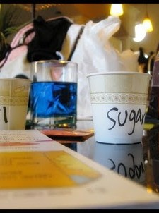 Mixing Solutions and Making Potions: Fun Science in the Kitchen