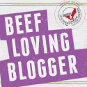 Texas Beef Loving Blogger