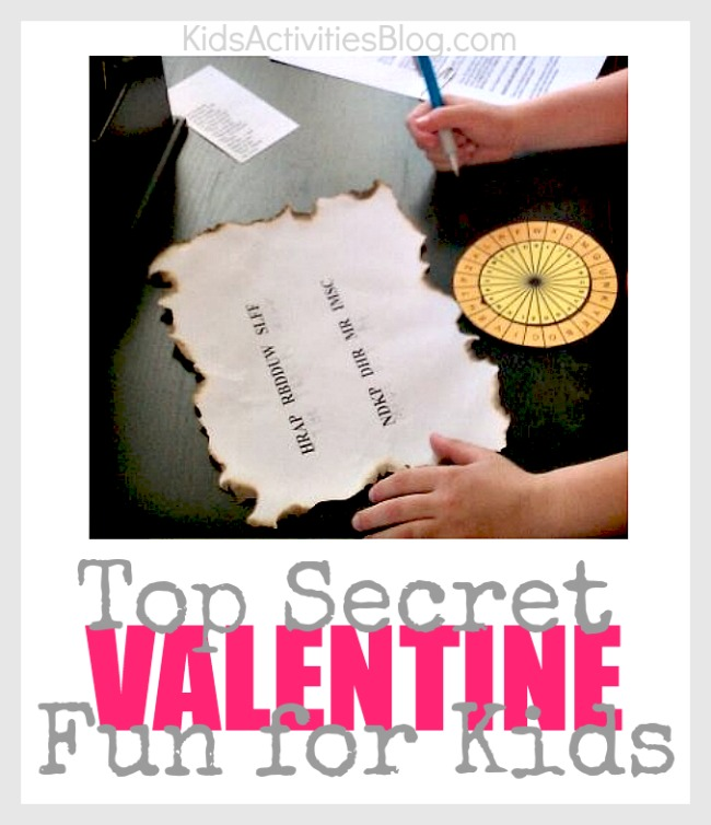 Valentines Day Code Activities for Kids