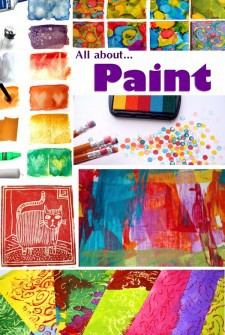 all about paint