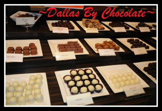 dallas by chocolate