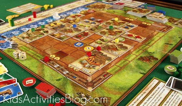 elasund board game