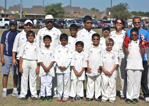 United Junior Cricket Club