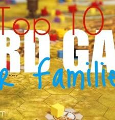 Best Board Games #1