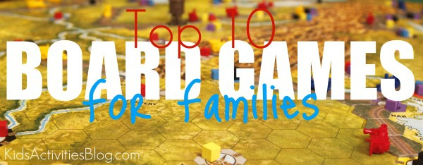 Best Board Games 7