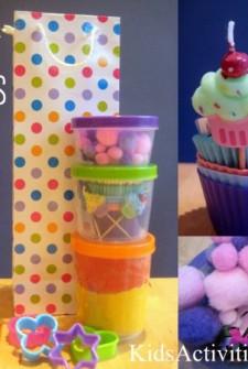 Birthday Presents for Creative Kids