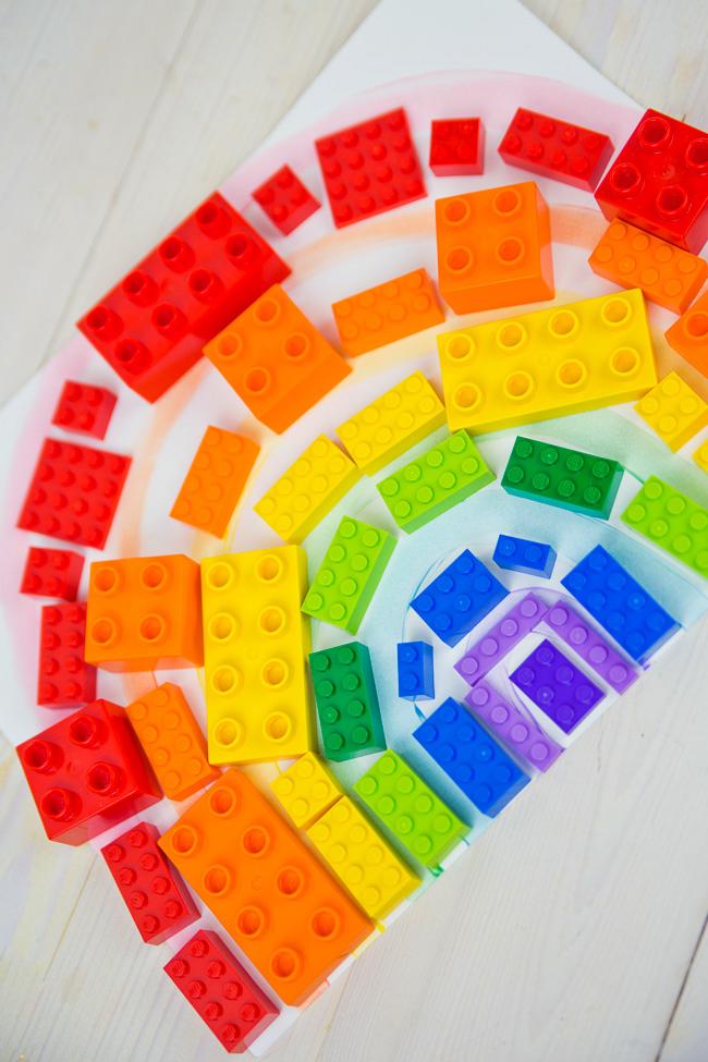 Lego Rainbow-1-2