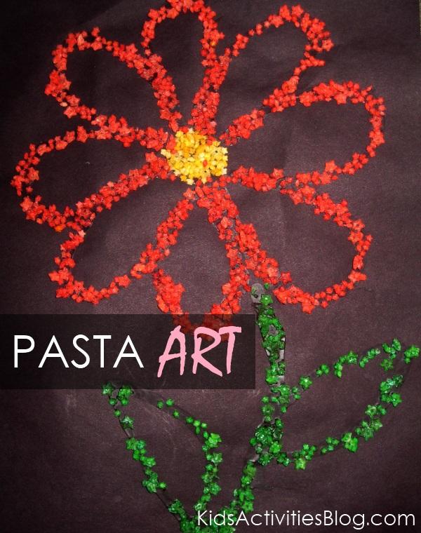Macaroni art3