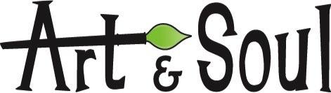 Art and Soul logo - Dallas Fort Worth