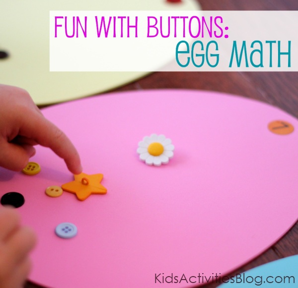 Math with buttons