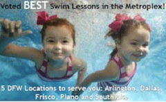 Emler Swim School Dallas Fort Worth
