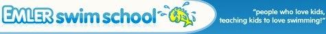 Emler Swim School Logo