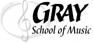 Gray School of Music Dallas Fort Worth