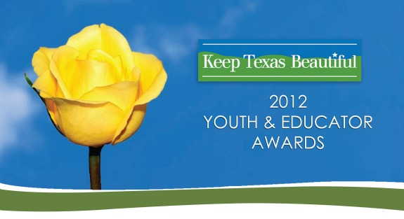 keep texas beautiful awards