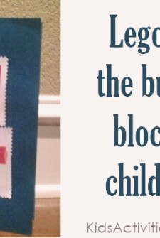 LEGO & Education: Make a Lapbook