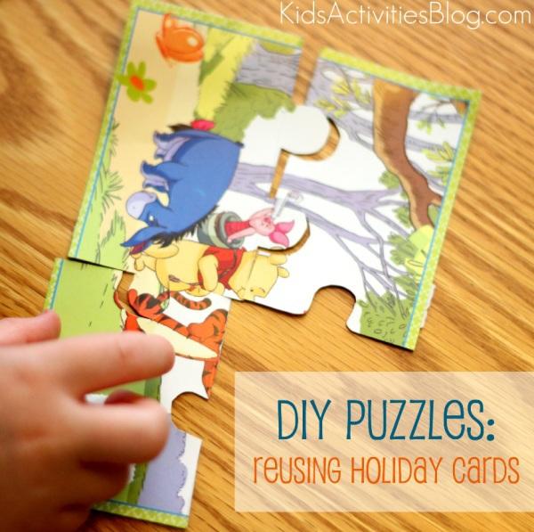 DIY puzzles 2