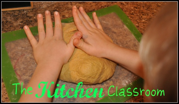 the kitchen classroom