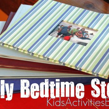 Family Bedtime Stories