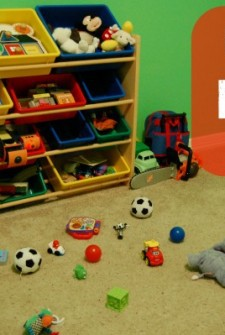 Clutter Busters for Kids