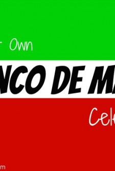 Celebrate Cinco De Mayo with Kids