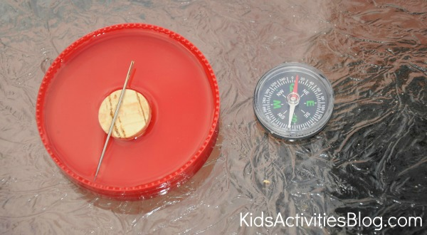 homemade-compass