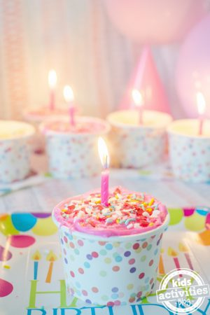 3 2 1 birthday cake