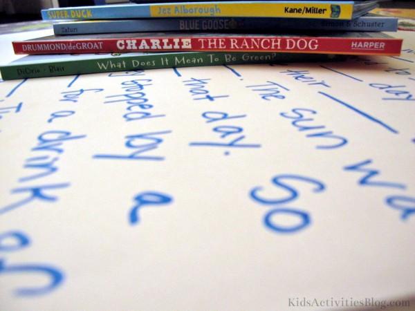 preschoolerstorytelling