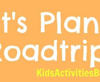 Lets plan a roadtrip kab