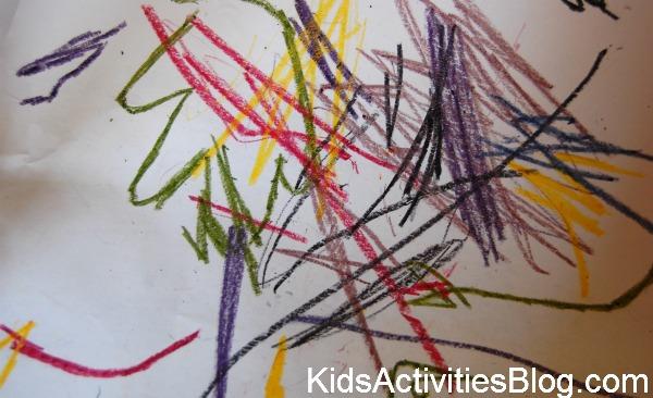 image au crayon