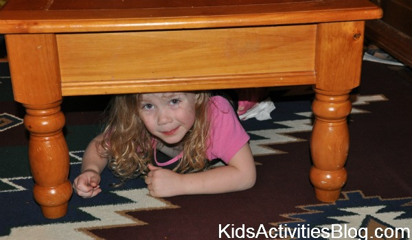 Kids Games Obstacle Course