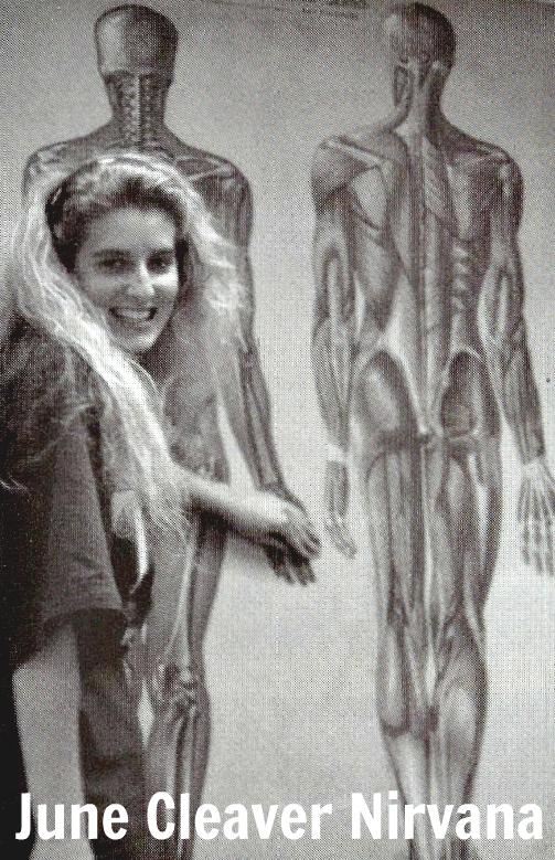 gross anatomy Holly Homer