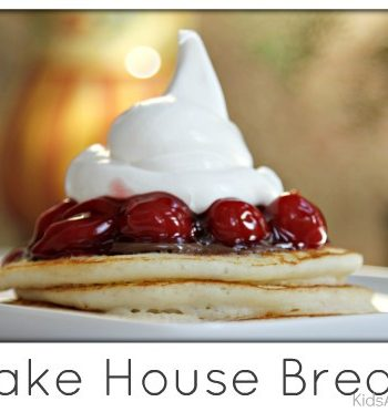 pancake house breakfast