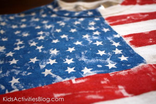 fourth of july shirt ideas