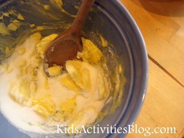 Basic Fairy Cake Recipe For Kids