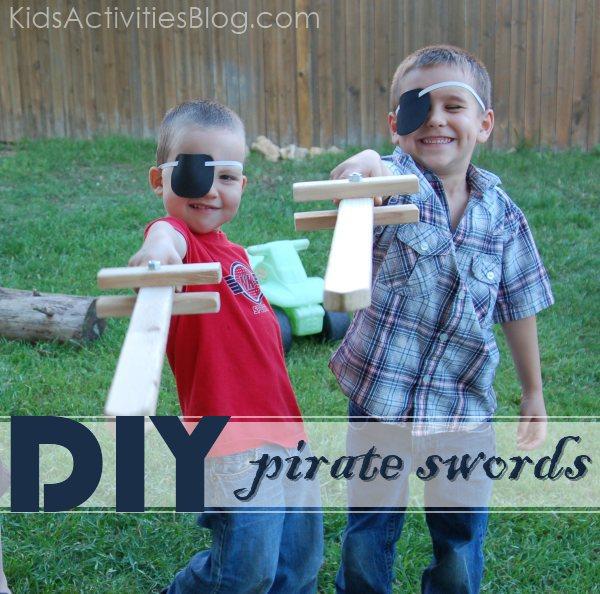Soyez un pirate