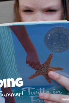 Summer Reading for Kids