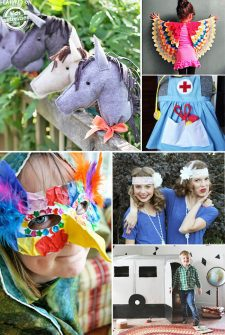 Top 20 Super Simple Dress Up Ideas