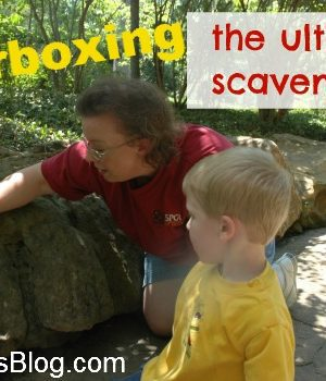 letterboxing