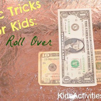 money roll over